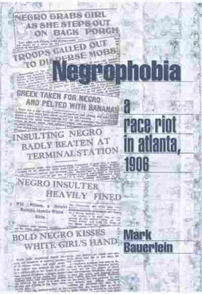 Negrophobia
