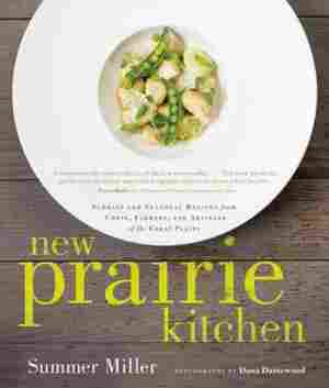 New Prairie Kitchen