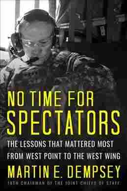 No Time for Spectators