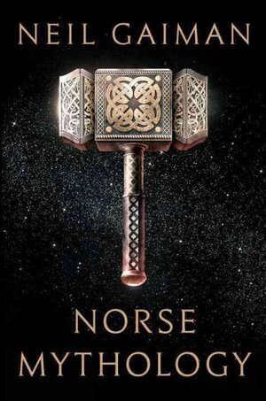 Image result for npr norse mythology
