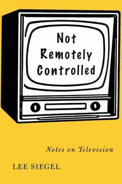 Not Remotely Controlled