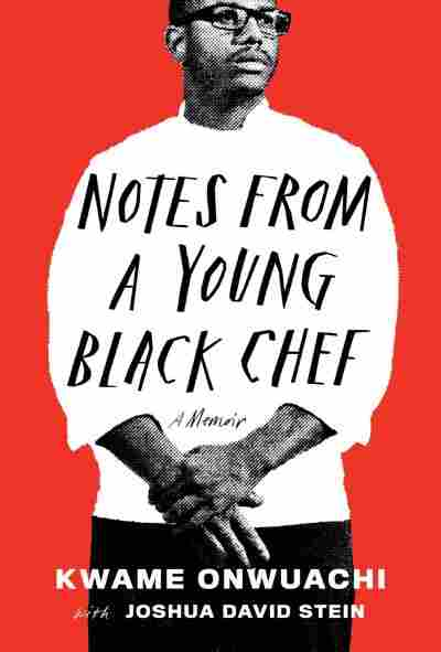 Notes from a young black cook