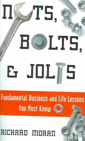 Nuts, Bolts, & Jolts