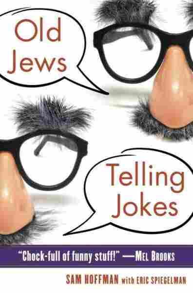 Old Jews Telling Jokes
