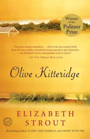 Plot summary olive kitteridge
