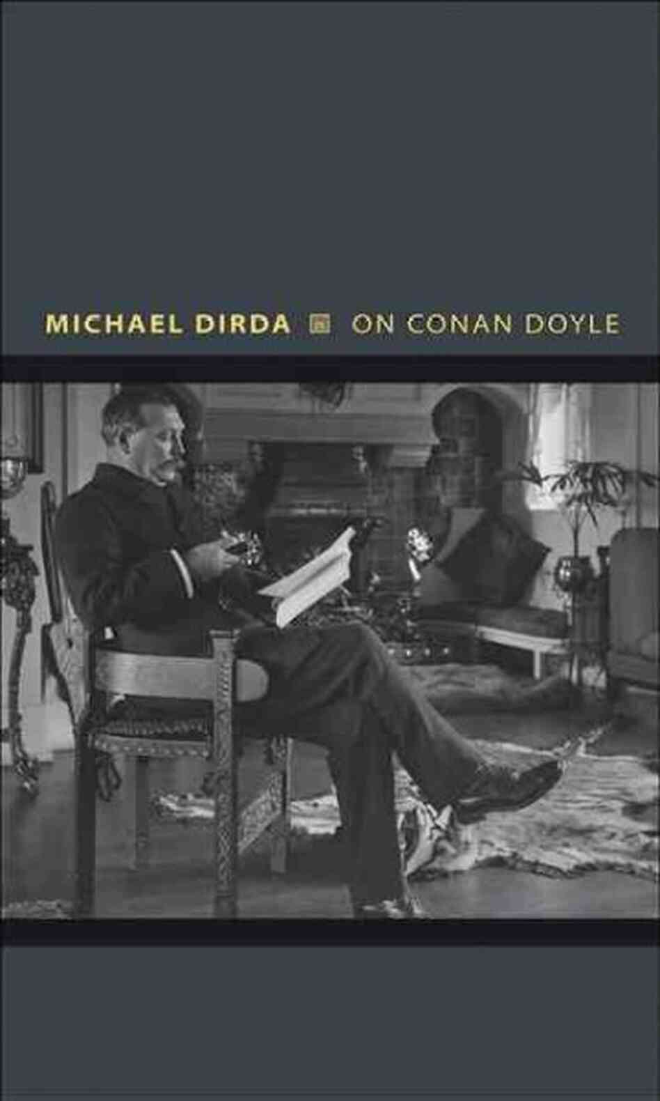 On Conan Doyle