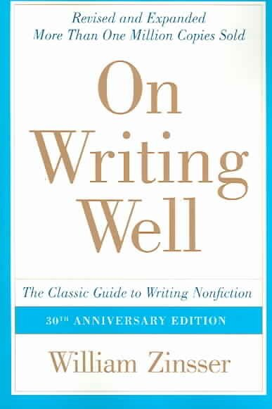 on writing well 30th anniversary edition pdf download
