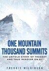 One Mountain, Thousand Summits