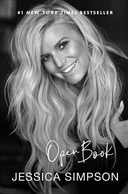 Jessica Simpson Talks Of Alcohol Abuse, Finding Herself Again In Memoir 'Open Book'