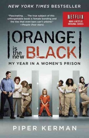 Orange is the new black. Season one / a Netflix Original Series &#59; Lionsgate Television &#59; Tilted Productions &#59; created by Jenji Kohan &#59;