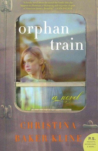 Image result for orphan train the book