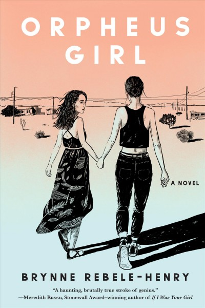 'Orpheus Girl,' Painful and Beautiful, Puts A Modern Twist On Myth
