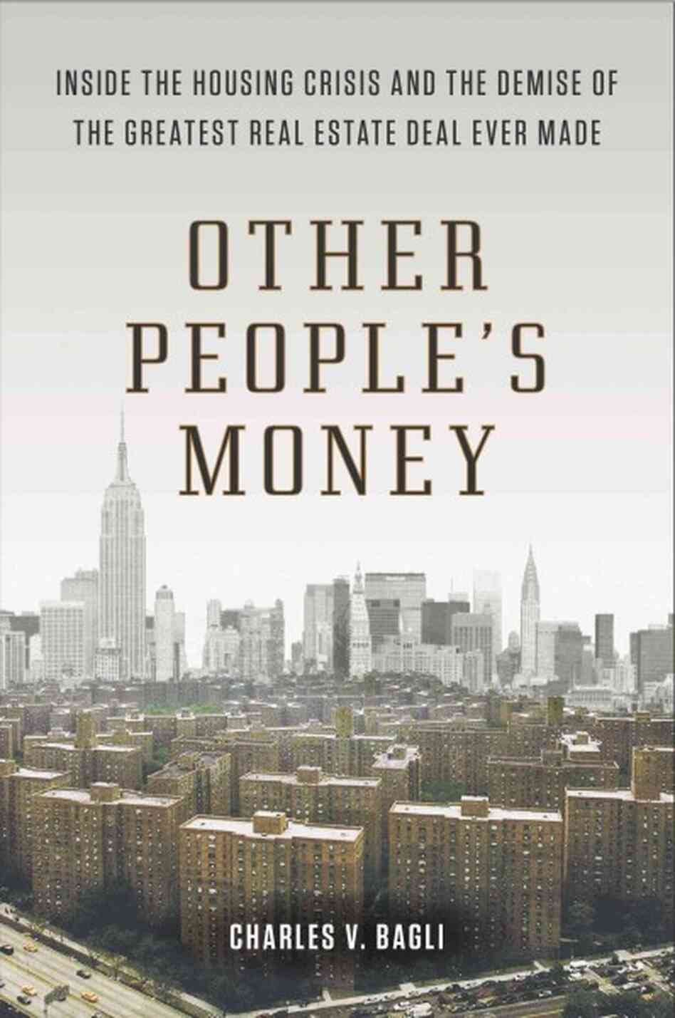 Review Of Other People's Money By John Kay
