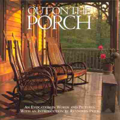 Out on the Porch