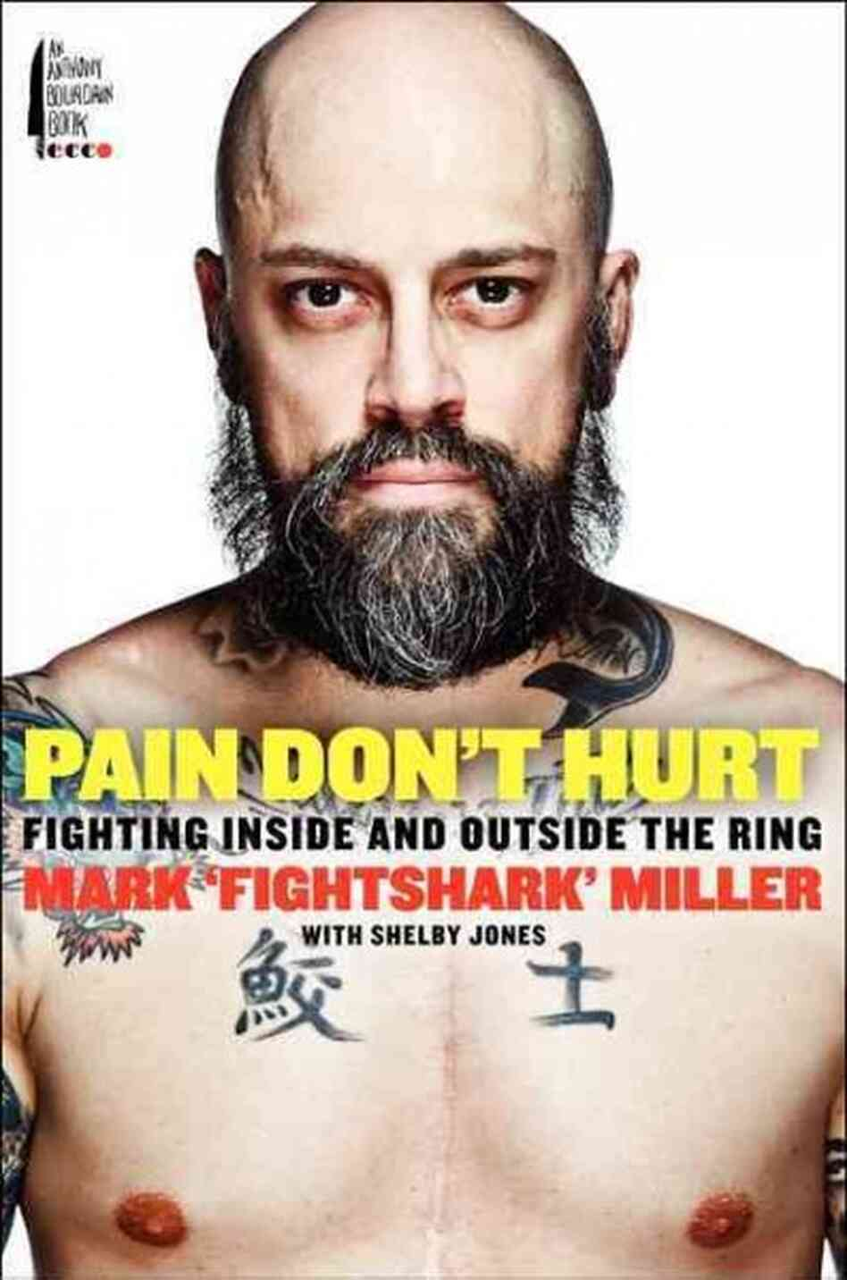 Pain Don't Hurt