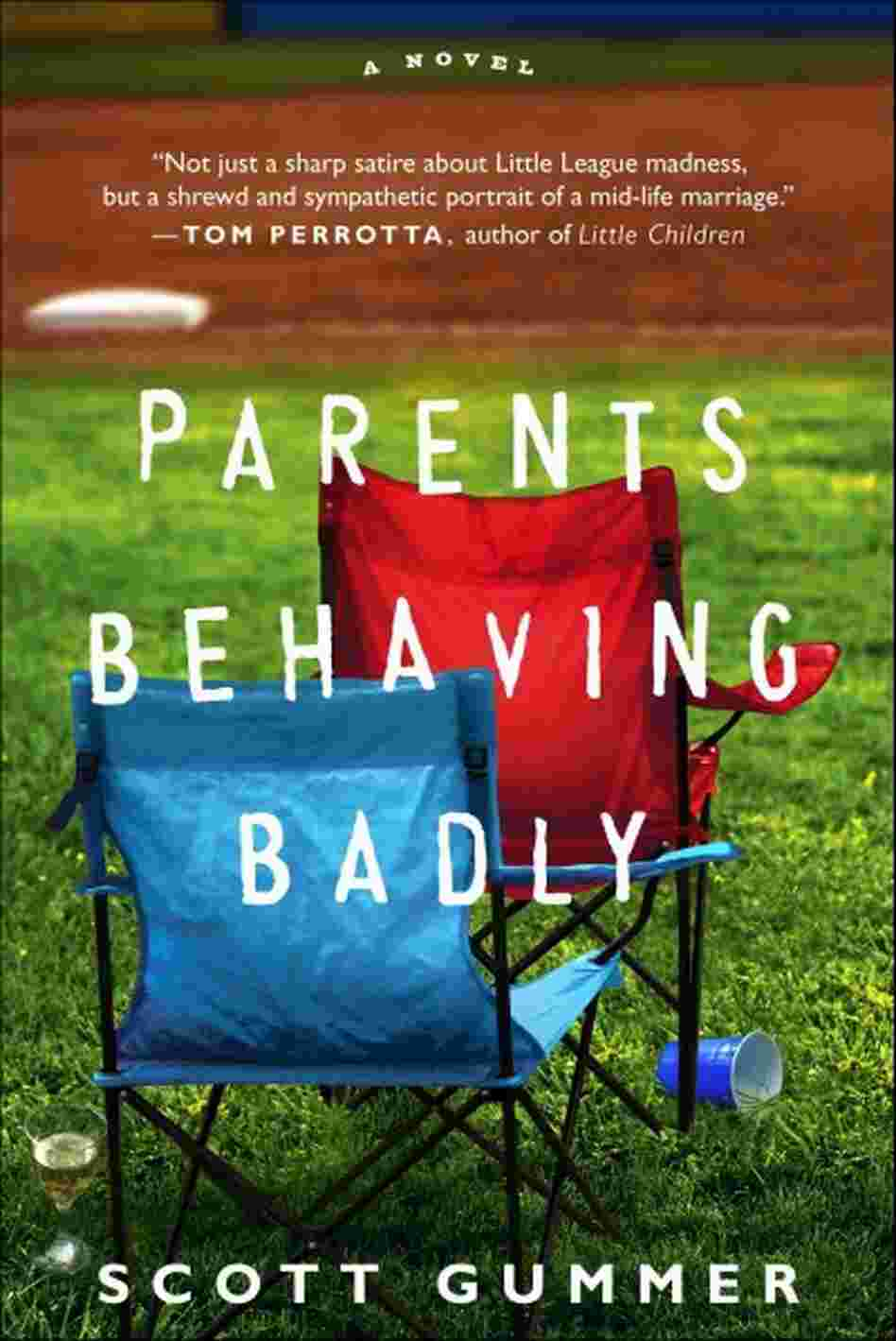 Parents Behaving Badly
