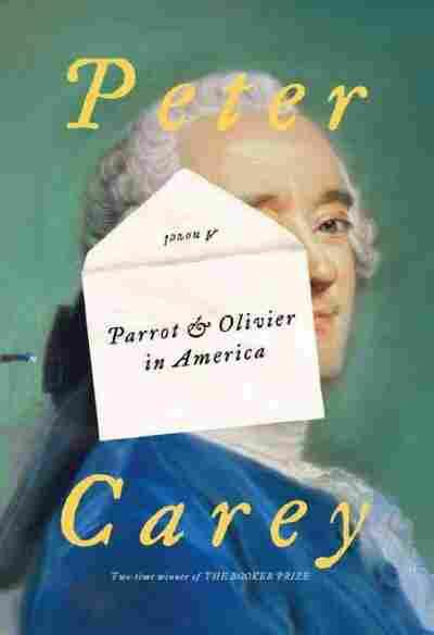 Parrot & Olivier in America