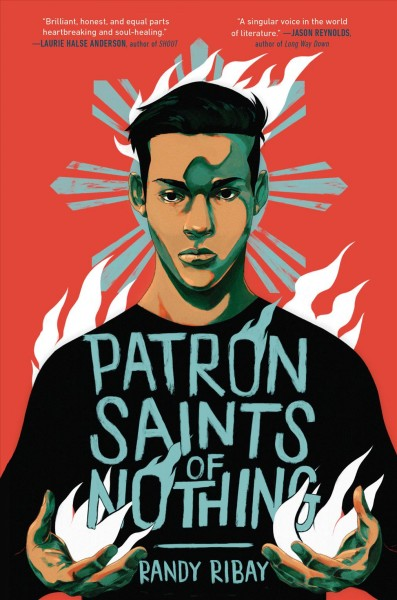 'Patron Saints Of Nothing' Is A Book For 'The Hyphenated'