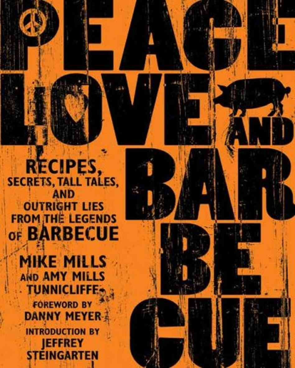 Peace, Love, and Barbecue