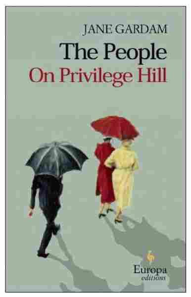 People on Privilege Hill