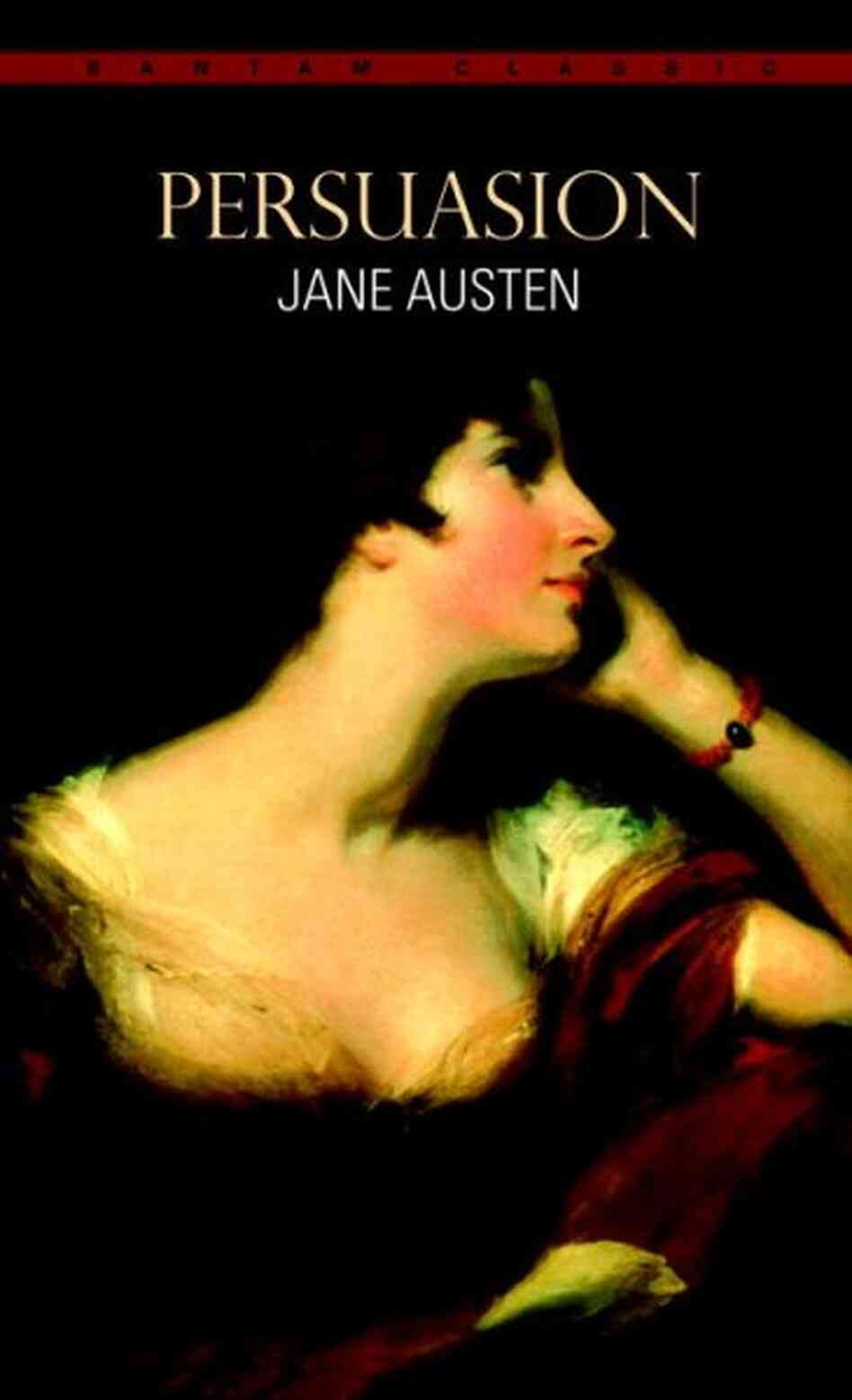 Review of jane austens persuasion