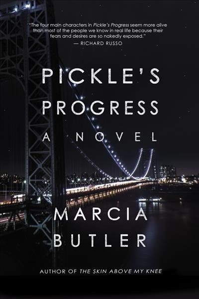'Pickle's Progress' Is A Weird — But Secretly Sweet — Journey