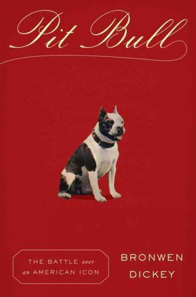 Friend Or Fiend? 'Pit Bull' Explores The History Of