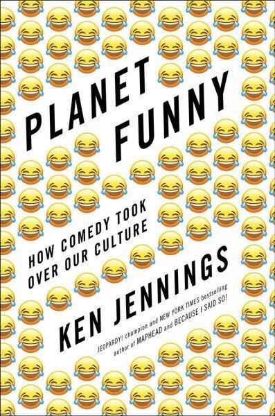Planet Funny NPR