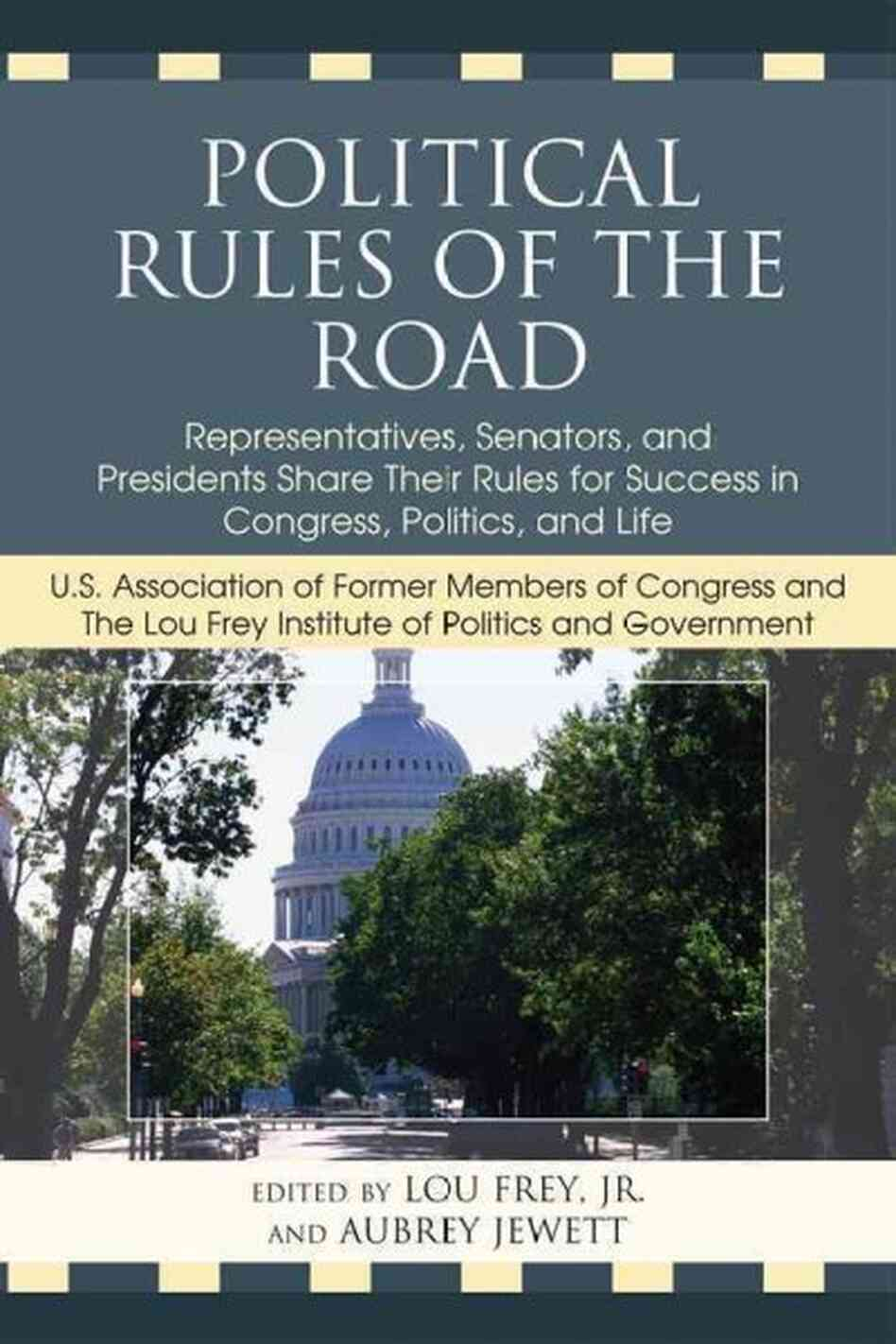 Political Rules of the Road