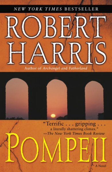 pompeii by robert harris Find great deals on ebay for pompeii robert harris shop with confidence.