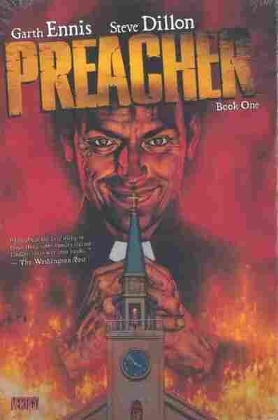 Preacher 1