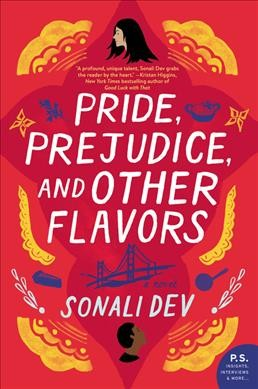 'Pride, Prejudice, And Other Flavors' Is More Than Just Reheated Austen