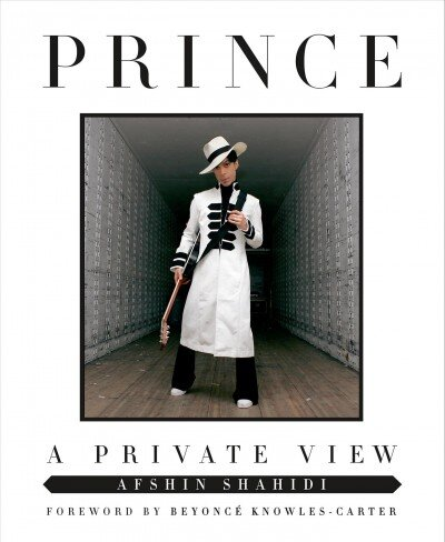 Prince     A Private View by Afshin Shahidi