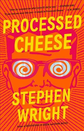 'Processed Cheese' Is Hard To Love — But Easy To Admire
