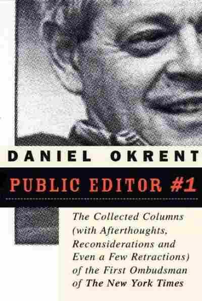 Public Editor Number 1