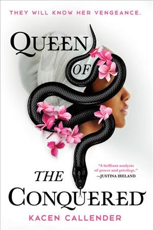 'Queen Of The Conquered' Serves Revenge With Delicacy And Savagery