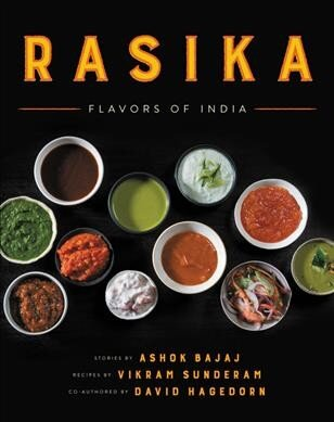 In new cookbook acclaimed indian restaurant finally spills its rasika forumfinder Choice Image