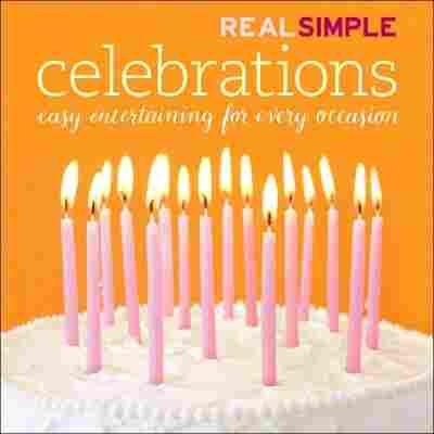 Real Simple Celebrations