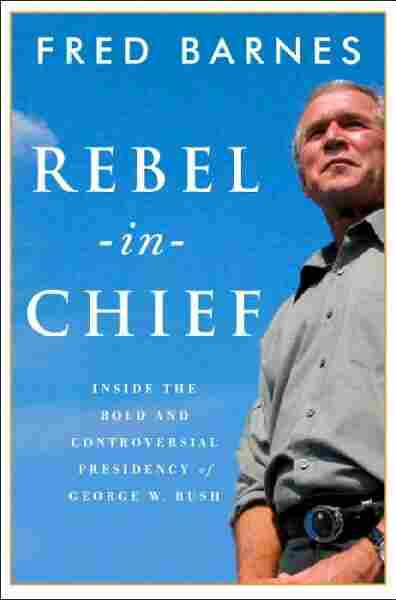 Rebel in Chief