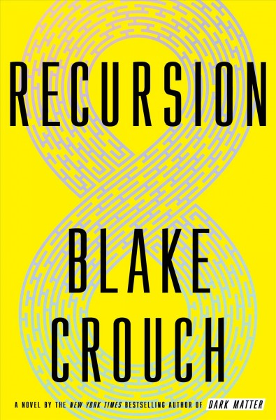 'Recursion' Is A Puzzle Box Of Time Travel, Memory And Death