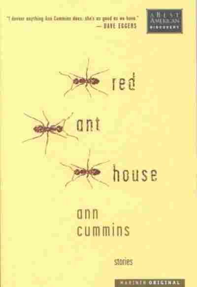 Red Ant House