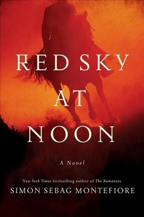 In 'Red Sky At Noon,' A Western On The Eastern Front : NPR