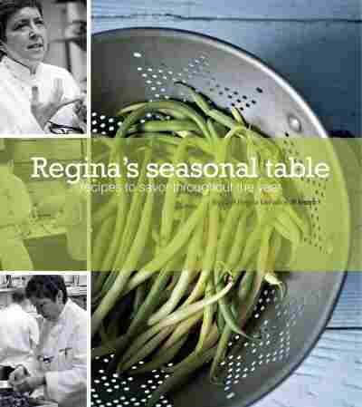 Regina's Seasonal Table