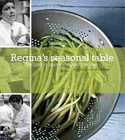 Regina's Seasonal Table