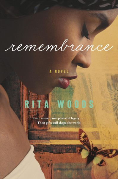 Pain Drives The Creation Of A Sanctuary In 'Remembrance'