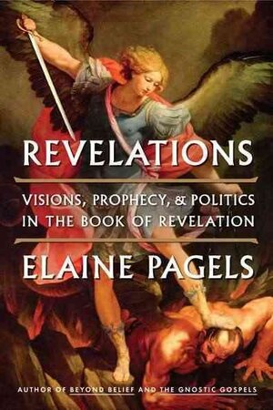 Book Of Revelation: 'Visions, Prophecy And Politics' : NPR