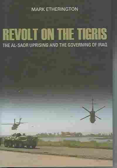 Revolt on the Tigris