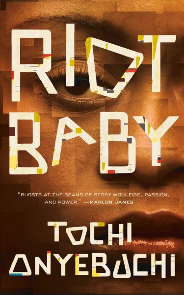 'This Isn't New': Questions For Tochi Onyebuchi, Author Of 'Riot Baby'