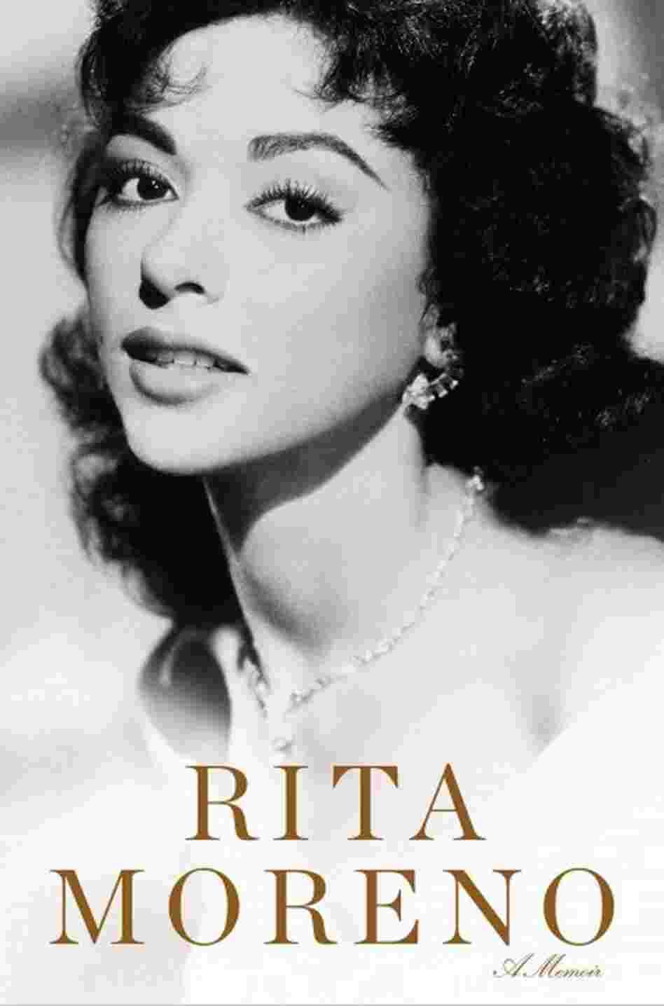 Rita Moreno puerto rico