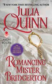 Romancing Tuan Bridgerton